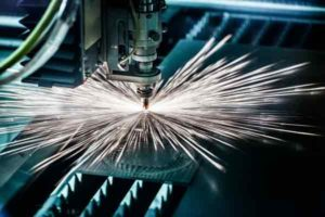 Manufacturing Machine Finance - CNC