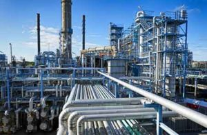 Finance for oil and gas equipment