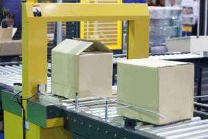 Packaging machine and equipment finance