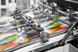 Printing Equipment Asset Finance