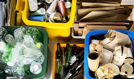 Recycling and Waste Management Equipment Finance