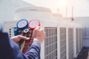Refrigeration And Air Conditioning Asset Finance