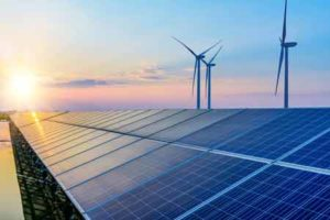 Renewable & Sustainable Energy Asset Finance