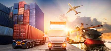 Transport and logistics asset finance