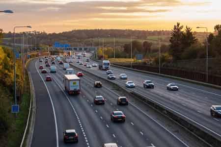 Vehicle asset finance - highway