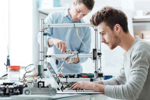 Finance for the 3D printing industry