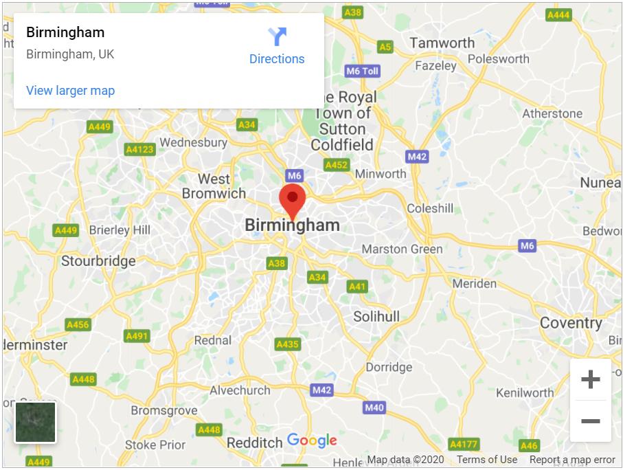 Asset Finance Birmingham