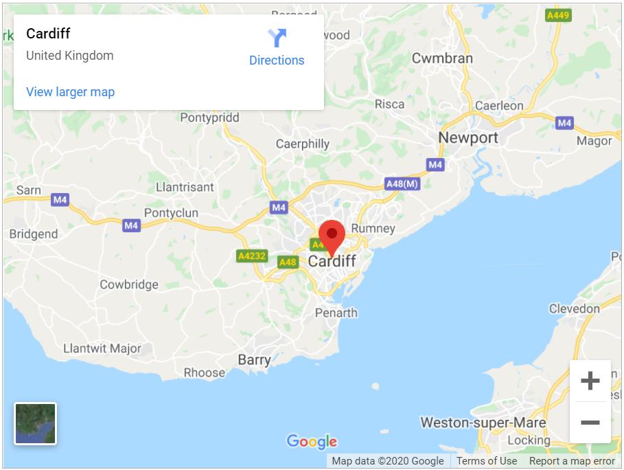 Asset Finance Cardiff