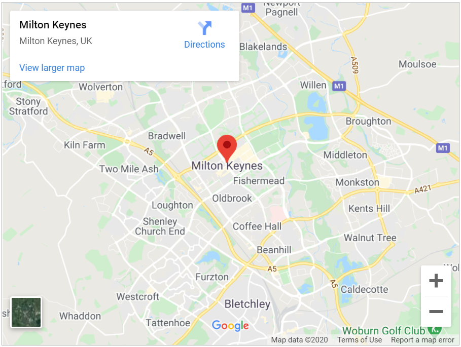 Asset Finance Milton Keynes
