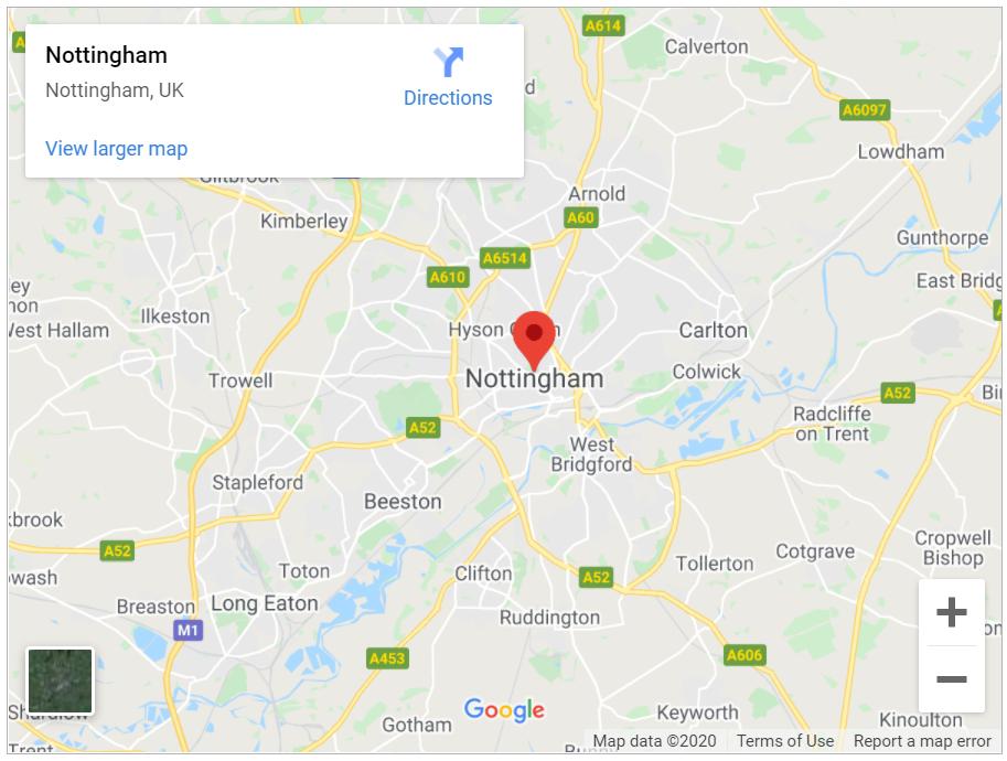 Asset Finance Nottingham