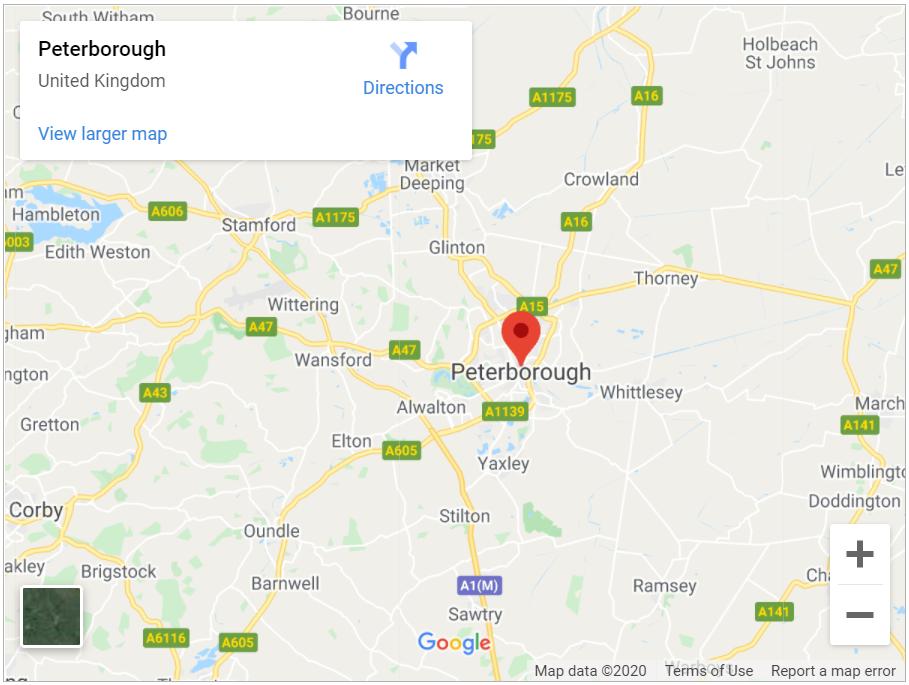 Asset Finance Peterborough