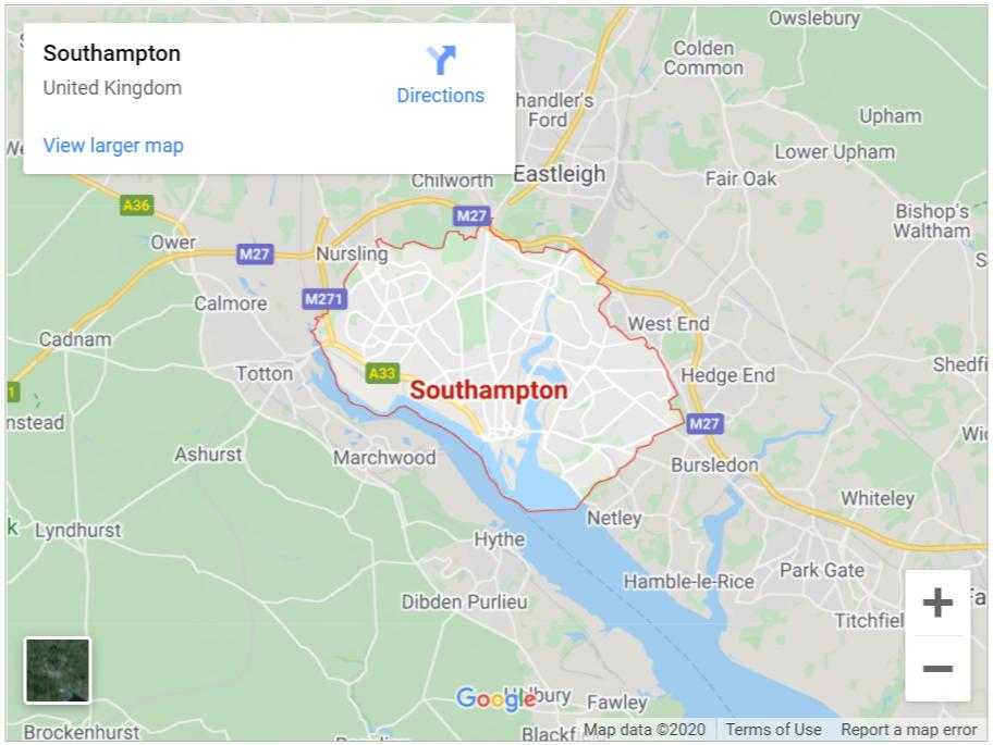 Asset Finance Southampton