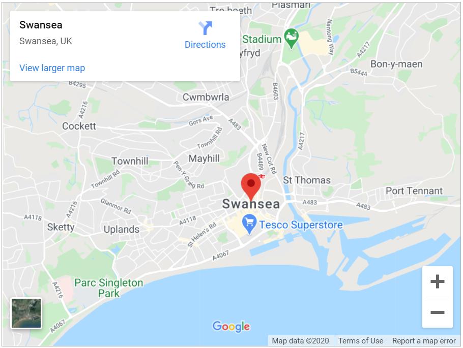 Asset Finance Swansea
